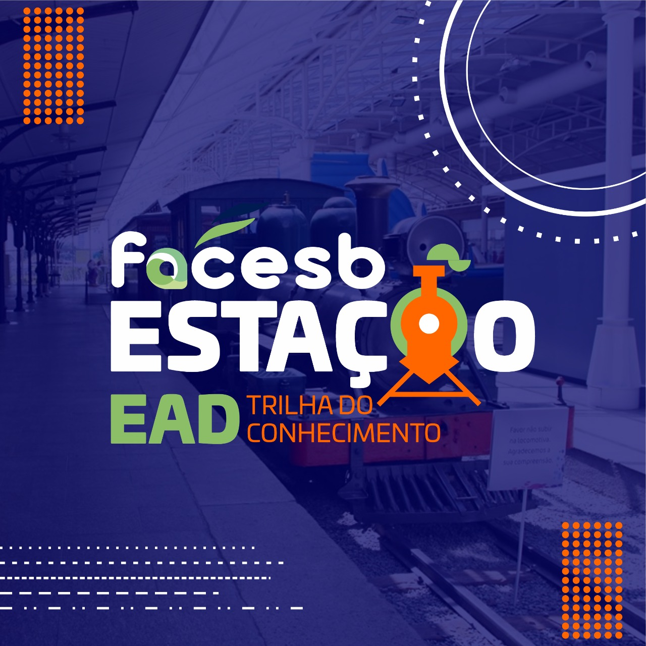 Estação EAD